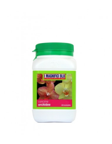 Concime per Orchidee 250g