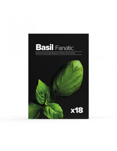 Basil Fanatic
