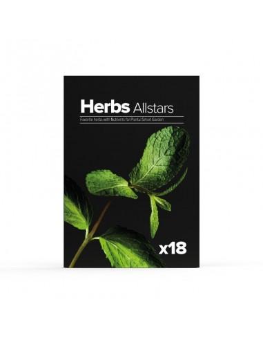 Herbs Allstars
