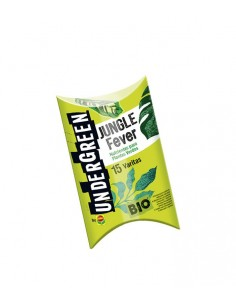 Jungle Fever - Nutrimento...