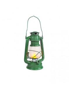 Lanterna verde con effetto...