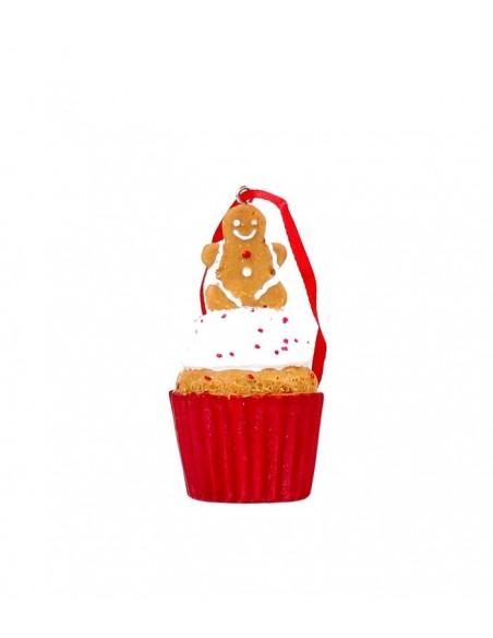 Mini cupcake omino marzapane - Vendita Online!