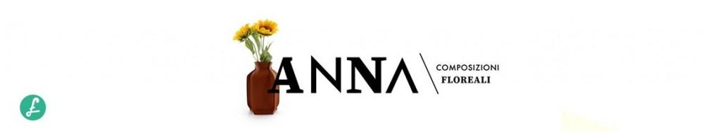 Vase ANNA Limited Edition
